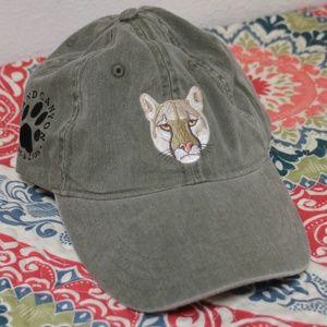 Grand Canyon Lion Hat
